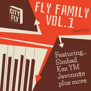 Album Fly Family, Vol. 1 from Various Artists