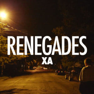 Album Renegades from X Ambassadors