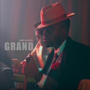 Album Grand from Arma Jackson