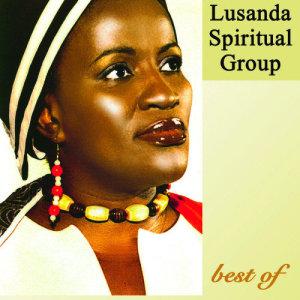Album Best Of from Lusanda Spiritual Group