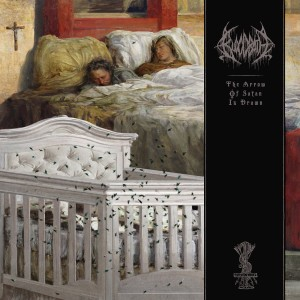 Album The Arrow of Satan is Drawn from Bloodbath