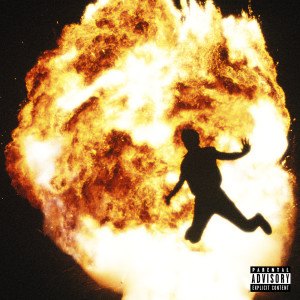 Album NOT ALL HEROES WEAR CAPES from Metro Boomin