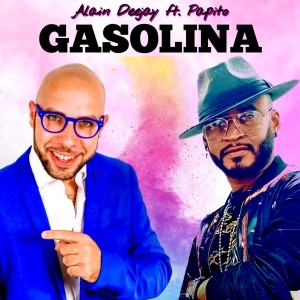 Album Gasolina (feat. Papito) from Alain Deejay