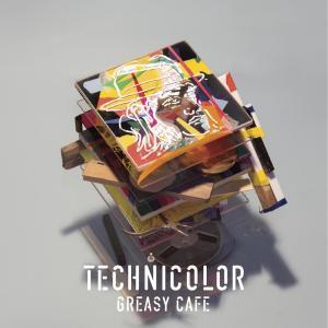 ฟังเพลงออนไลน์ เนื้อเพลง รอยกะพริบตา ศิลปิน Greasy Cafe'