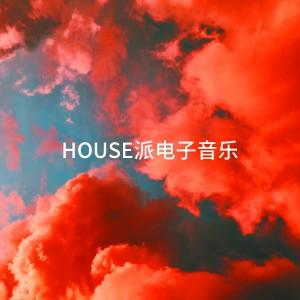 electro的專輯House派電子音樂