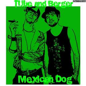Tube的專輯Mexican Dog
