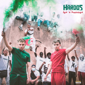 Album Les Z'hommes Vol.1 (Mixtape) from Hardos