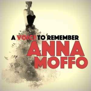Album A Voice to Remember from Anna Moffo