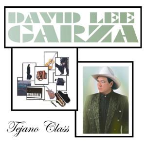Tejano Class 1996 David Lee Garza