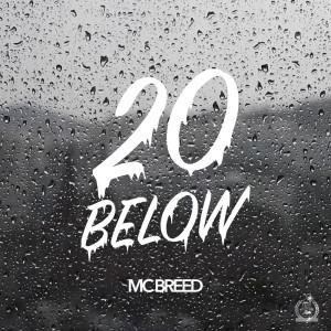 Album 20 Below (Explicit) from MC Breed