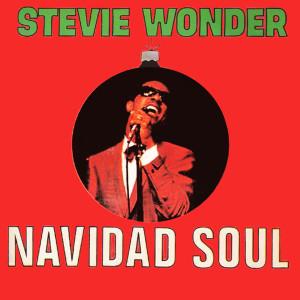 Album Navidad Soul from Stevie Wonder