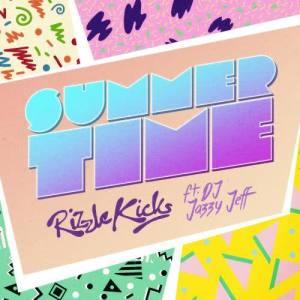 Album Summertime from DJ Jazzy Jeff
