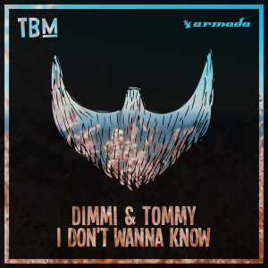 Album I Don't Wanna Know from Dimmi