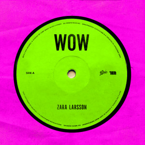 Listen to WOW song with lyrics from Zara Larsson