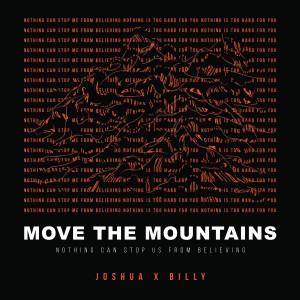 Move the Mountains dari Billy Simpson