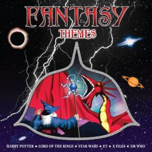 Album Fantasy Themes from The New World Orchestra
