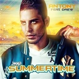 Album Summertime (feat. Drew) from Antony