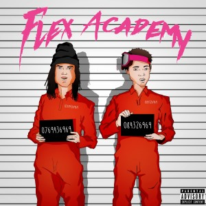 Listen to Flex Academy song with lyrics from Billy Marchiafava