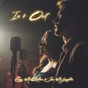 Jon McLaughlin的專輯In & Out