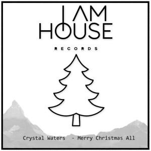 Album Merry Christmas All from Crystal Waters