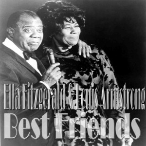 Ella Fitzgerald的專輯Best Friends