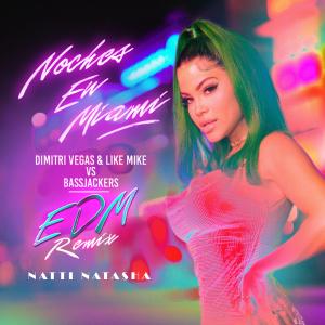 Album Noches en Miami (Dimitri Vegas & Like Mike vs. Bassjackers EDM Remix) from Dimitri Vegas & Like Mike
