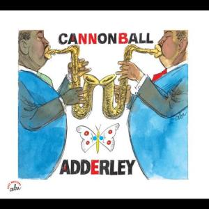Listen to Between The Devil And The Deep Blue Sea song with lyrics from Cannonball Adderley