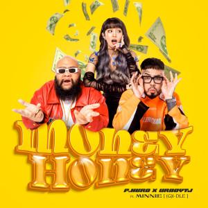 Album Money Honey from ฟักกลิ้ง ฮีโร่