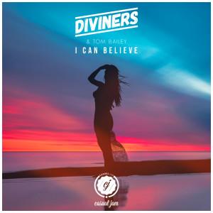 收聽Diviners的I Can Believe歌詞歌曲