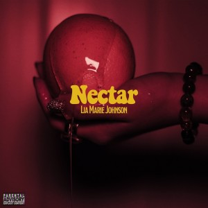 Album Nectar (Explicit) from Lia Marie Johnson
