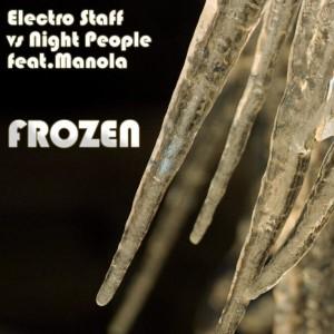 Album Frozen from Night People