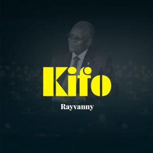 Album Kifo from Rayvanny