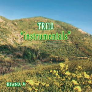 Album instrumentals from Kiana Valenciano