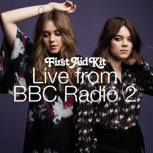 Album Live From BBC Radio 2 from First Aid Kit