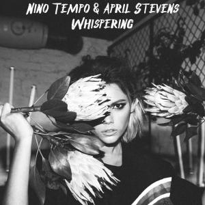 Album Whispering (Hollywood and Vine Remix) from Nino Tempo