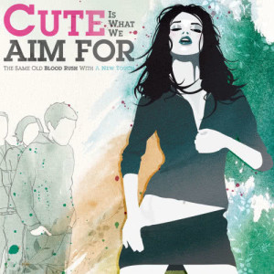 Album There's A Class For This () from Cute Is What We Aim For