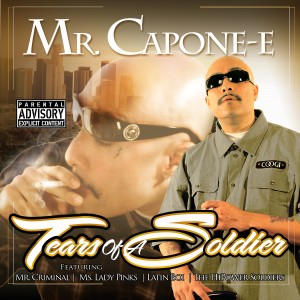 Tears of a Soldier (Explicit)