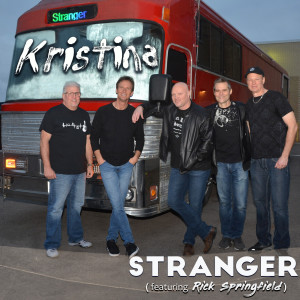 Album Kristina from Rick Springfield