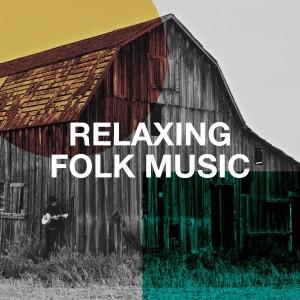 Album Relaxing Folk Music from The Easy Listening All-Star Ensemble