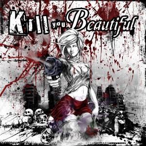 Album Kill You Beautiful (Explicit) from C4MULA