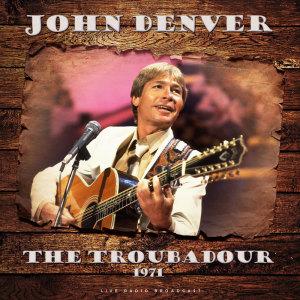 John Denver的專輯The Troubadour 1971 (live)