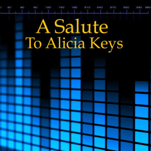 Album A Salute To Alicia Keys from Hell's Kitchen All-Stars
