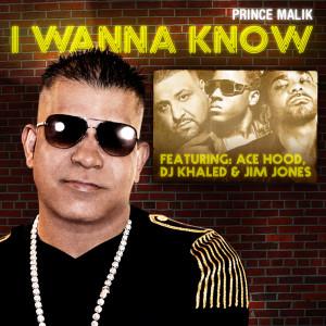 Prince Malik的專輯I Wanna Know (Remix) [feat. DJ Khaled, Ace Hood & Jim Jones]