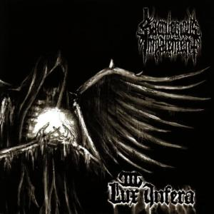 Album Lux Infera from Sacrilegious Impalement