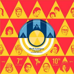 "Album Light In The Attic 10 Year Anniversary: Karen Dalton ""Same Old Man"" from Mark Lanegan"