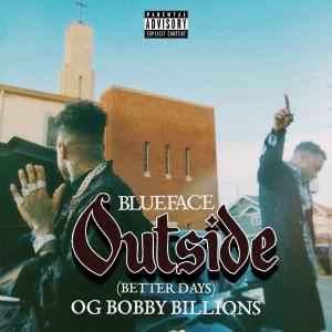 Blueface的專輯Outside (Remix) (Explicit)