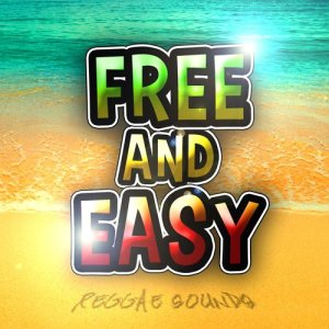 Album Free and Easy - Reggae Sounds from Ameritz Sound Effects