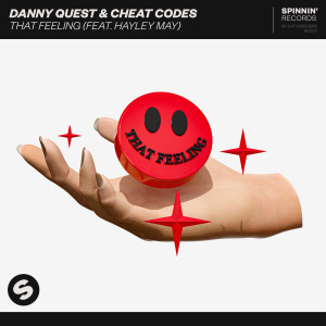 Album That Feeling (feat. Hayley May) from Danny Quest