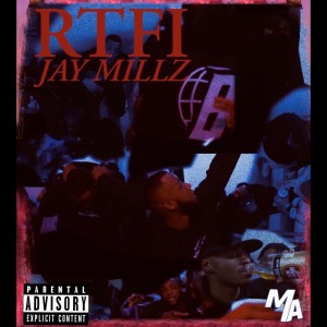 Album Reason To Fake It from JAY MILLZ