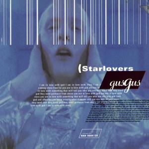 Gus Gus的專輯Starlovers